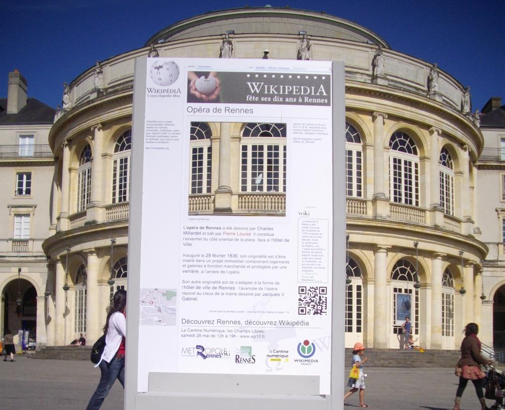 WikipédiaOpéra